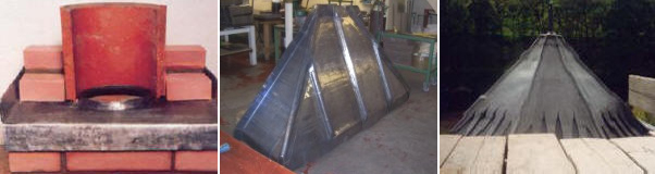 Leadfabrication Products